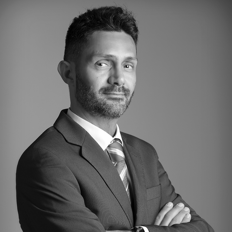 Daniel Morata